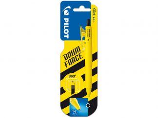 Down Force - Hemiska olovka - Žuta - Srednji vrh