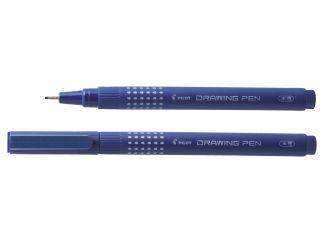 Drawing Pen 03 - Fineliner flomaster - Plava - Srednji vrh